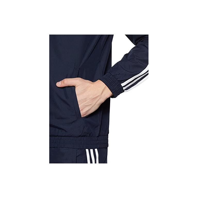 41dHj6%2BXaDL. SS768  - Adidas Men's Tracksuit