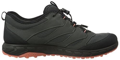 Shadow56340 Terratrail Black Traillaufschuhe Damen Dark Grau Ecco HgqRYwnxOB