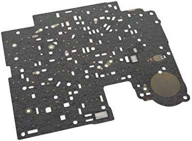 ACDelco 24273217 GM Original Equipment Automatic Transmission 1-2-3-4-6-7-8-10-Reverse Clutch Plate