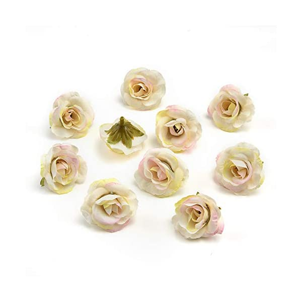 Artificial-Flowers-Small-Tea-Bud-Simulation-Small-Tea-Rose-Silk-Flower-Decoration-Flower-Head-DIY-Accessories-30pcs