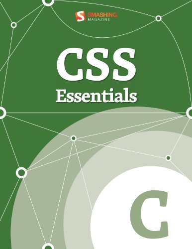 CSS Essentials by Smashing Magazine, Publisher : Smashing Media GmbH
