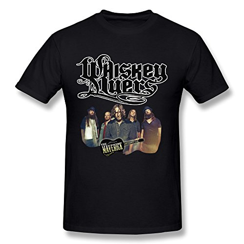 lmf-whiskey-myers-concert-2016-cotton-o-neck-t-shirt-for-mens-black-xl