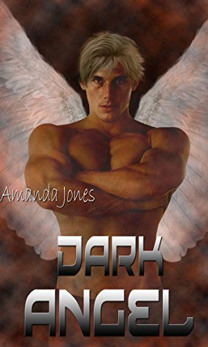 Dark Angel by Amanda Jones