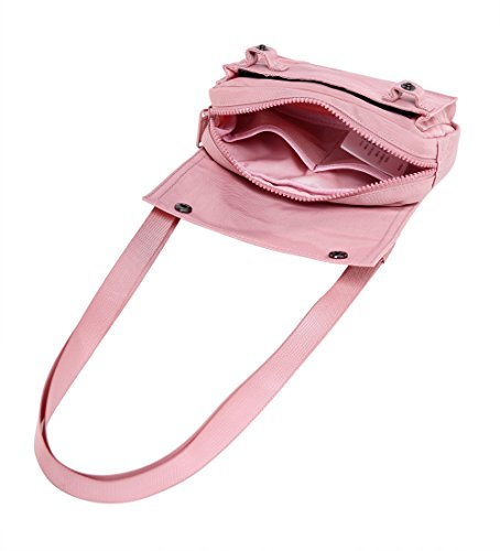 Bag Messenger Cute Small Pink Girls Crossbody Millennial Purse S028f Pale Turquoise MOREPURE 4qXY6wS