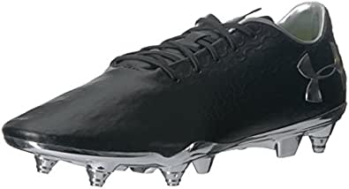 Under Armour Mens 3000110 Magnetico Pro Hybrid Black Size: 10 US / 9 AU