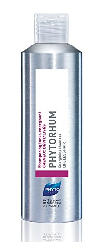 PHYTO PHYTORHUM Energizing Treatment Shampoo, 6.7 fl. oz.