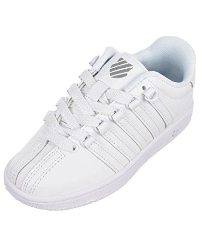 K-Swiss Kids' Classic VN Sneaker