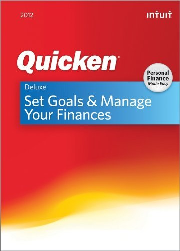 quicken 2012 software - 3