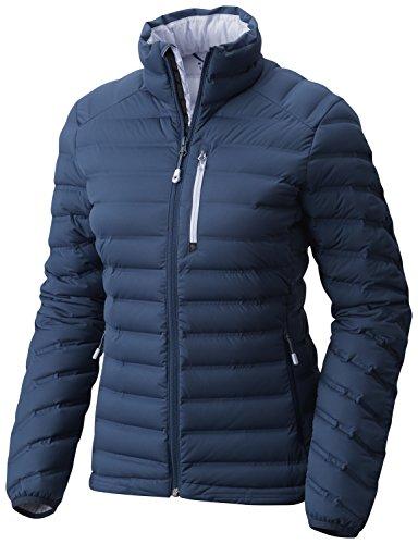 Mountain Hardwear stretchdown Jacke�?nbsp;Frauen Zink