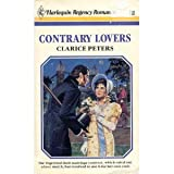 img - for Contrary Lovers book / textbook / text book