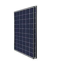 Renogy 2Pcs 300 Watt 24 Volt Monocrystalline Solar Panel 600W for Off-Grid On-Grid Large Solar System, Residential Commercial House Cabin Sheds Rooftop, Multi-Panel Solar Arrays