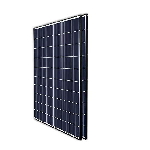Renogy 2Pcs 300 Watt 24 Volt Monocrystalline Panel for sale  Delivered anywhere in USA