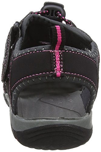 Gola Noir Chaussures Alp648 black Fitness Pink hot De Femme rO4rWqnwp