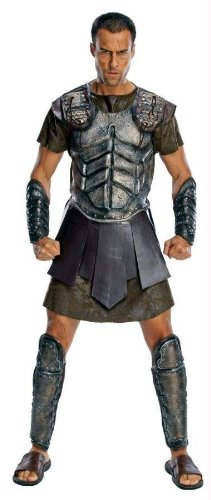 Costumes For All Occasions Ru889397 Clash Of Titans Persus Dlx (Clash Of The Titans Costumes)