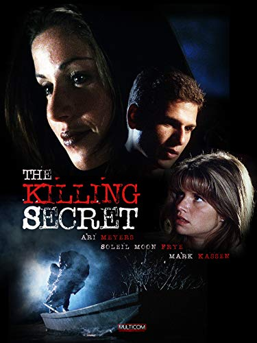 DVD : The Killing Secret