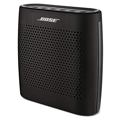 Bose SoundLink Color Bluetooth Speaker (Black) (Renewed) ... (Renewed)