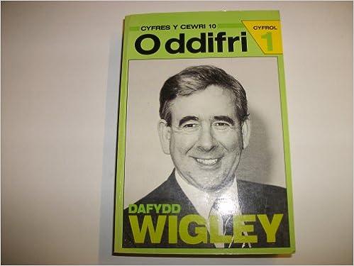 O Ddirfri (Cyfres y Cewri)