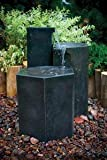 Aquascape Formal Basalt Column Set