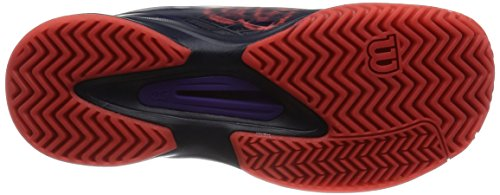 big sale cheap price visit for sale Wilson Koas Women's Tennis Shoe Astral Aura/Evening Blue/Fiery Coal 6oAbFbsch