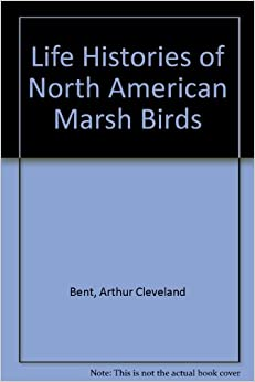 Book Life Histories of North American Marsh Birds