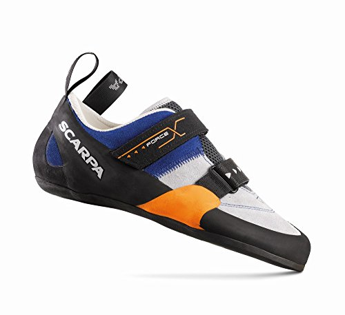 Scarpa Force X Imperial Blue