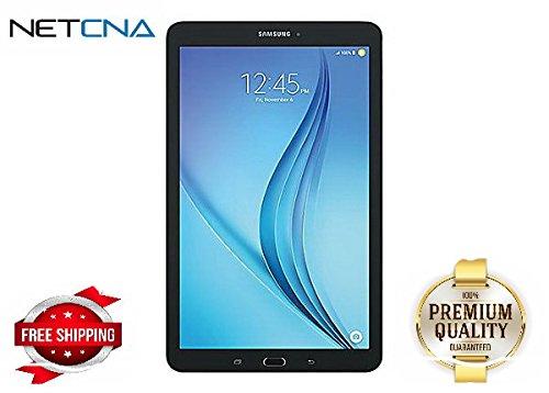 Samsung Galaxy Tab E - tablet - Android 5.1.1 (Lollipop) - 16 GB - 8