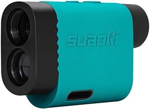 Amazon.com : SUAOKI PF3 Golf Rangefinder Scope- Laser Range ...