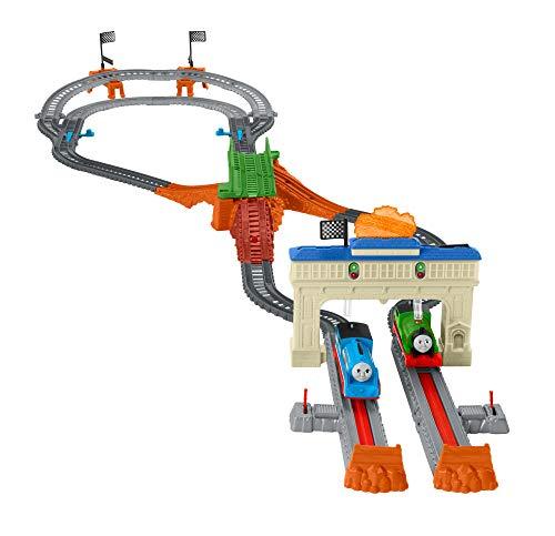 Thomas Railway Race Set