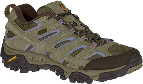 Merrell Women s Moab 2 WTPF Hiking Shoe