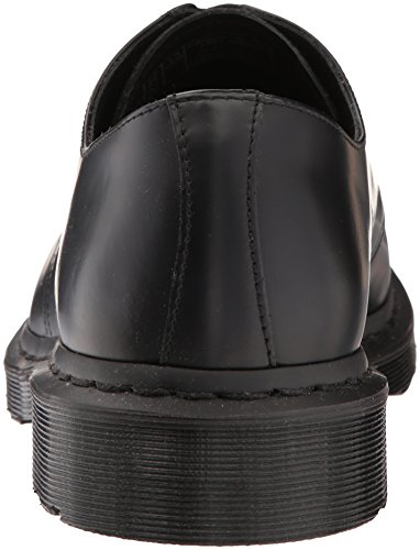 Adulto Unisex Brogue – Nero Stringate Smooth Basse Mono Scarpe Core 1461 Dr Martens 7Wqp8zzP