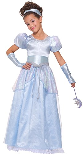 Disney Themed Costumes (Girl's Cinderella Costume by Forum - Size 12 / 14)