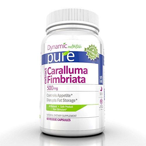 Caralluma Fimbriata Извлечение 500мг на порцию для потери веса, самый лучший продавая All Natural подавления аппетита. 10: 1 экстракт из целых растений Catus изготавливаются в США на основе GMP органически сертифицированных фонда и третьей стороной Испыта