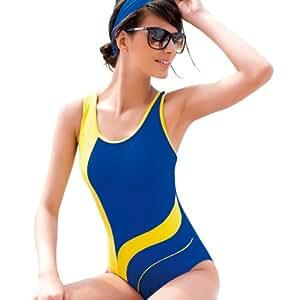 Amazon.com : Ispeed Women's Shaping Pro Swimsuit (34