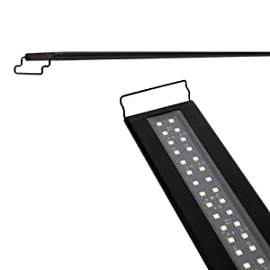 The 10 Best Led Aquarium Lighting Guide 2019 Reviews