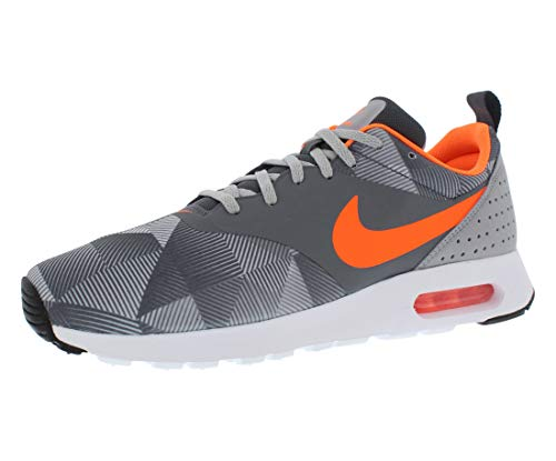 Nike Men's Air Max Tavas LTR Ankle-High Leather Fashion Sneaker