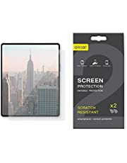 Olixar Screen Protector for Samsung Galaxy Z Fold 3, Film - Reliable Protection, Supports Device Features - Full Video Installation Guide, For Z Fold 3 & Z Fold 3 5G - 2 Pack