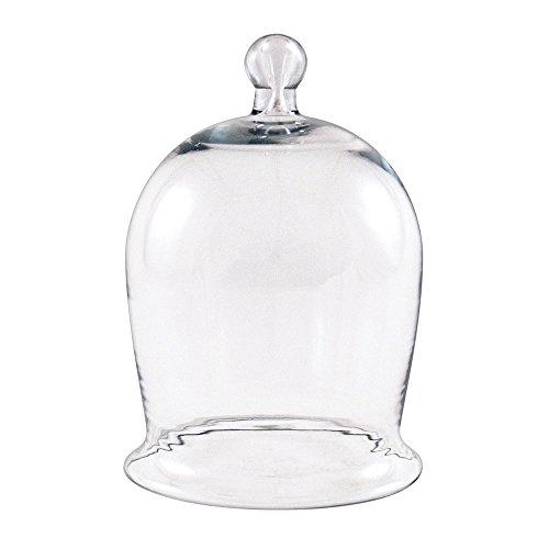 Achla Designs Miniature Bell Jar II