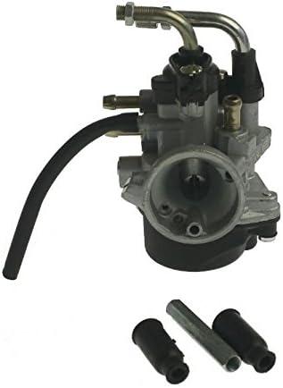 Beta Vergaser Sport Typ PHBN 17,5mm mit manuellem Choke f/ür Aprilia Atala Malaguti Garelli Benelli Dinli CPI Piaggio