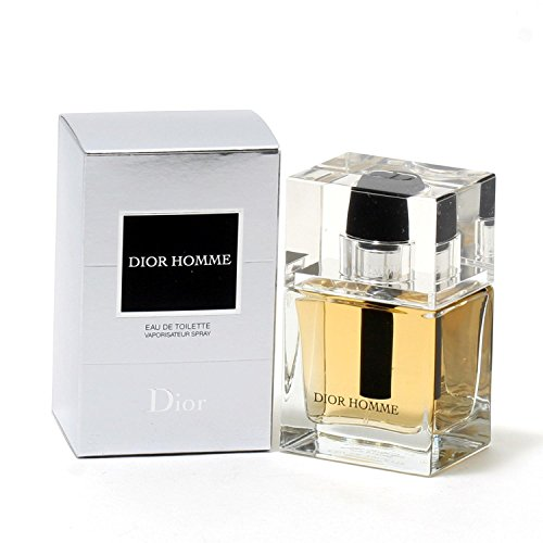 Dior Homme Edt Spray - 4