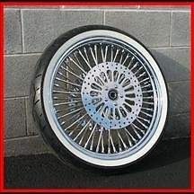 Dna Wheels For Harley Davidson - 3