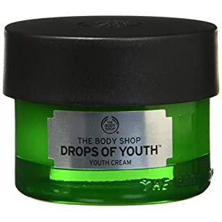 The Body Shop Drops of Youth Cream, 1.7 Fl Oz (Vegan)