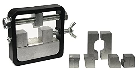 Ultimate Arms Gear SMITH & WESSON S&W M&P MP Rear Sight Removal Installation Adjustment Pusher Pistol - Adjustment Block