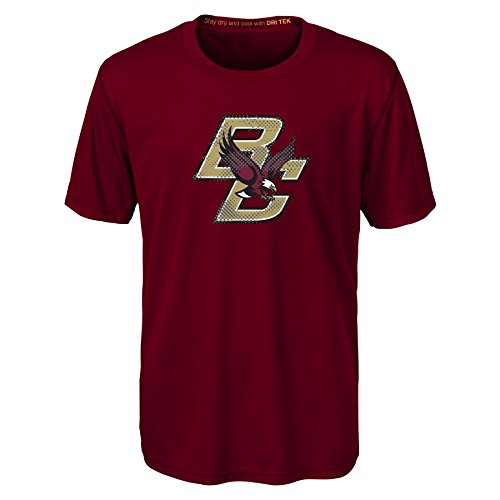 Boston College Eagles Tee - NCAA by Outerstuff NCAA Boston College Eagles Youth Boys