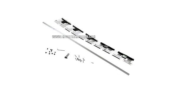 PINCH WHEELS KIT SERVComplete pinchwheels assembly Q1273-60040