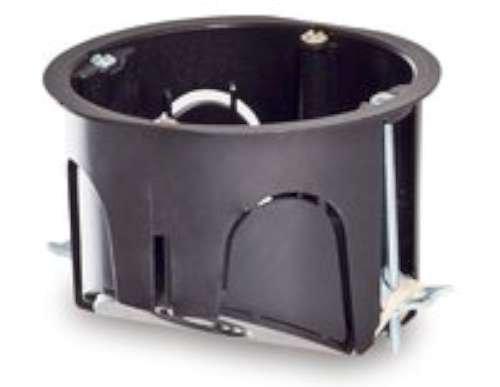 Famatel 3250 - Caja instalación pared hueca para mecanismo y bases: Amazon.es: Bricolaje y herramientas