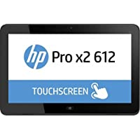 HP Pro P3E15UT Tablet PC - Intel Core i5-4302Y 1.6 GHz Dual-Core Processor - 8 GB DDR3 SDRAM - 256 GB Solid State Drive - 12.5-inch Touchscreen Display - Windows 10 Pro (Certified Refurbished)