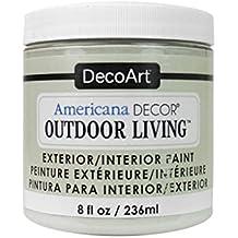 Decoart DECADOL-36.20 Outdoor Living 8oz Sand Americana Outdoor Living 8oz Sand