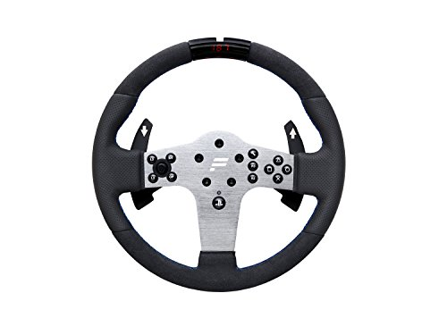 Fanatec CSL Elite Multiplatform Racing Wheel for PS4, Xbox One and PC by Fanatec (Image #5)
