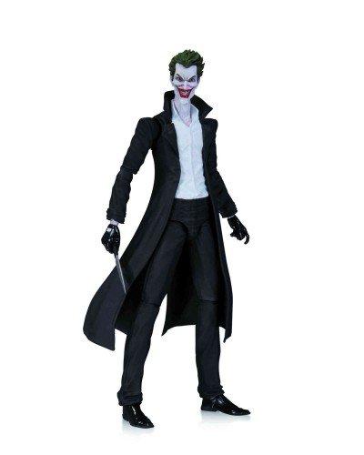 Dc New 52 Joker Action Figure (New 52 Joker)