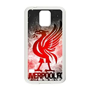 Happy Liverpoolfc Hot Seller Stylish Hard Case For Samsung Galaxy S5